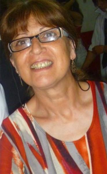 Diálogo con Patricia Vallina