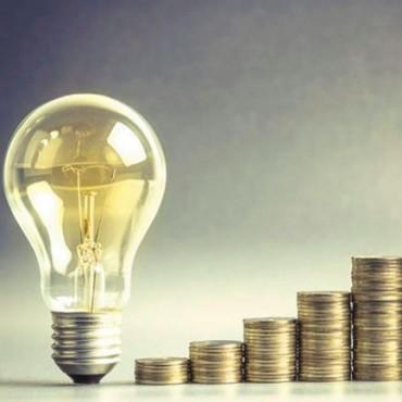 Aumento en las tarifas eléctricas