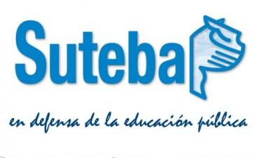 Entrevista A Mirta Albornóz, representante de SUTEBA en Lezama...