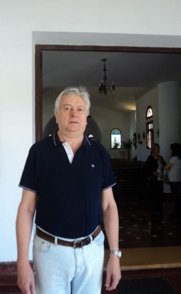 Semana Santa en Lezama