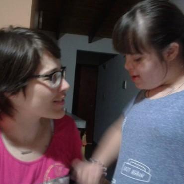 Día de la Mujer - Valeria Amaya