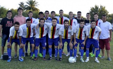 Fútbol Liguista