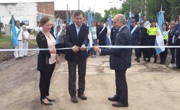 Marita Flores - Secretaria de Obras y Servicios