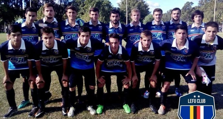 El Lefu perdió con Club Belgrano