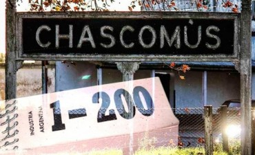 El Secretario de Gobierno de Chascomús volvió a expresar que quien se debe hacer cargo del juicio por la rifa es la Provincia