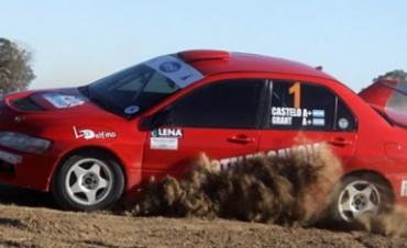 Habrá Rally en Lezama el  31 de Mayo y el 1º de Junio