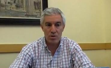 Entrevista al Dr. Gustavo López - Secretario de Gobierno de Chascomús