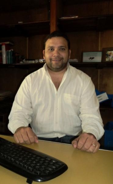 Diálogo con el Dr. Emilio Casco
