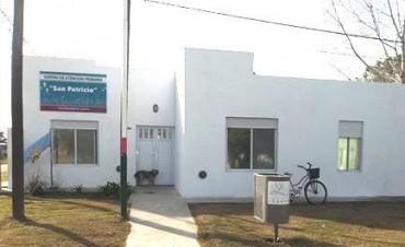 Centro de Atención Primaria de la Salud San Patricio