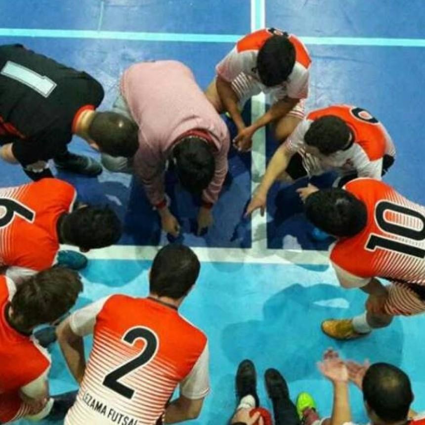 El Tero jugará la Copa Argentina de Futsal