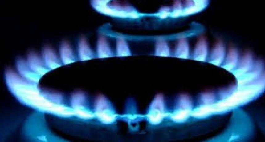 Medida cautelar impide a las empresas cortar el gas por falta de pago