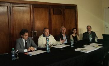 El Código de Ordenamiento Urbano y Territorial de Lezama fue presentado en sociedad