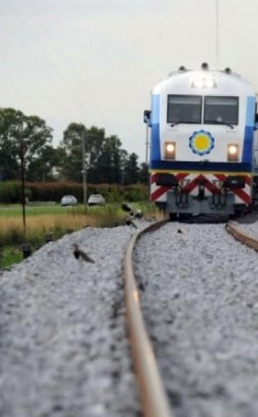El tren volvería en el mes de julio