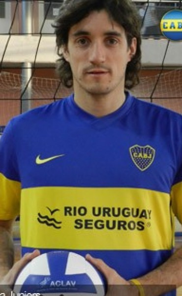 Juan Pablo Hatrick