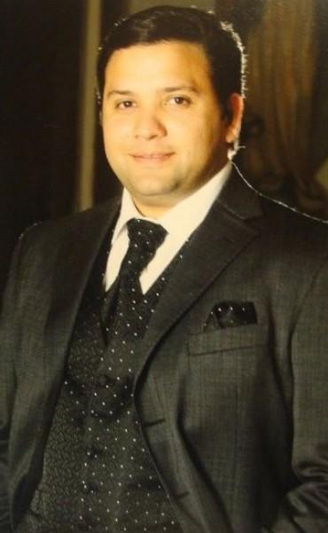 El Doctor Emilio Casco es el Juez de Paz de Lezama