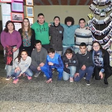 Lorena Ardú,  Coordinadora de sede CAJ (Centro de Actividades Juveniles)
