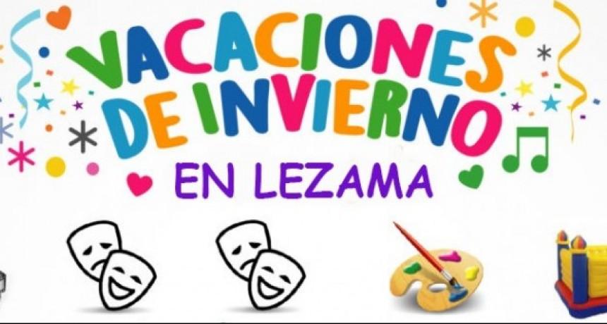 Vacaciones de Invierno en Lezama