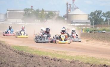 El karting regional se correrá el 22 y 23 de agosto