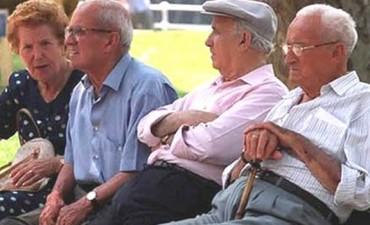 Esta semana comienzan a cobrar los Jubilados y Pensionados del IPS