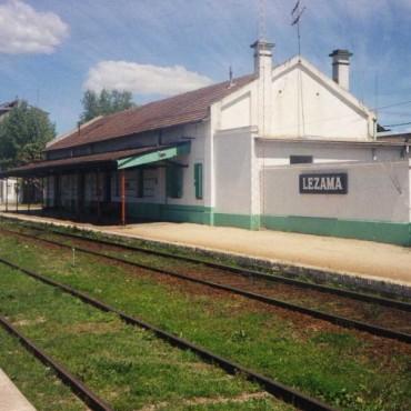 El tren a Lezama sumó una nueva parada en Alejandro Korn