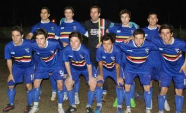 El Lefu jugará con Deportivo en Octavos del torneo liguista