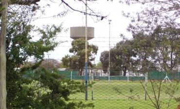 Pileta Municipal: Harispe anunció su construcción
