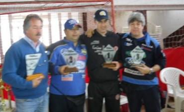 Autos Mano Control - Gran Premio San Patricio
