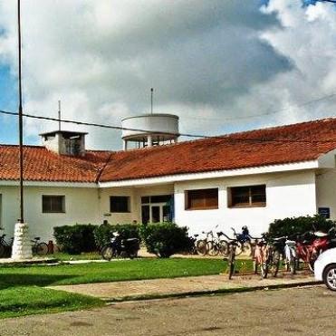 Cambio de mando en el Hospital Dr. Francisco Quijano