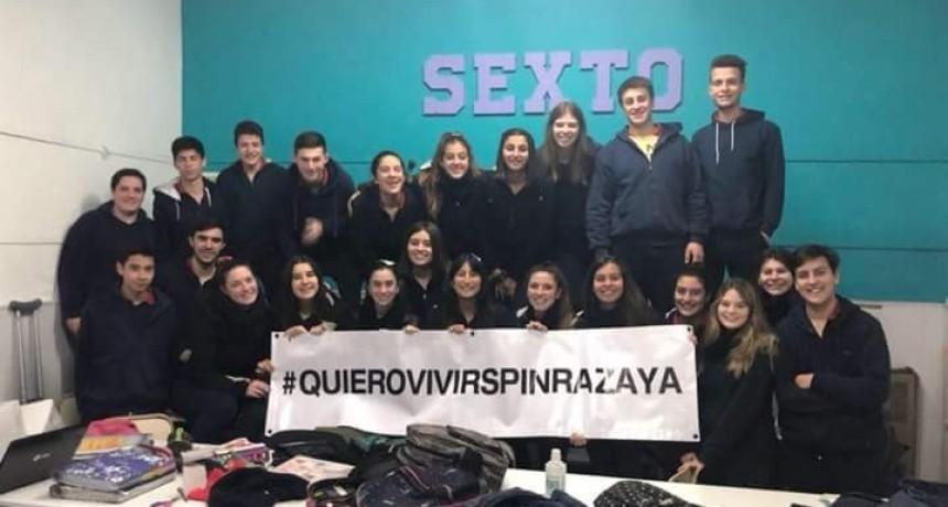Lezama presente en el Parlamento Juvenil del Mercosur