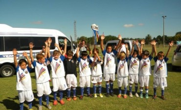 Lezama será sede  del Torneo Provincial