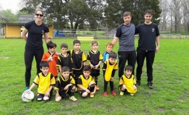 Entrevista: Marcelo Cerimele instructor de la Escuelita de Fútbol del Club Cobo