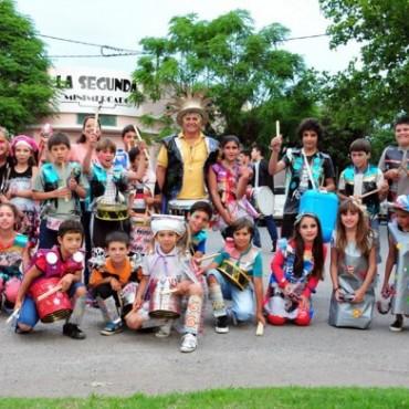 "Aniversario del C.E.C. Nº 801  ""Mi Nidito"" y Fiesta Recreativa"