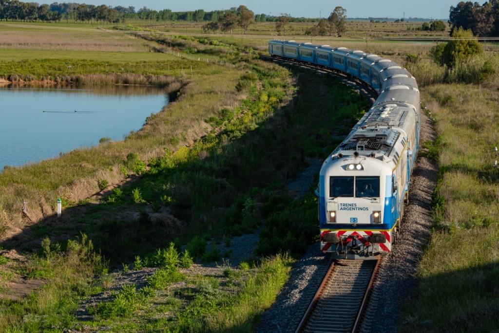 El tren a Mar del Plata contará con tres frecuencias diarias