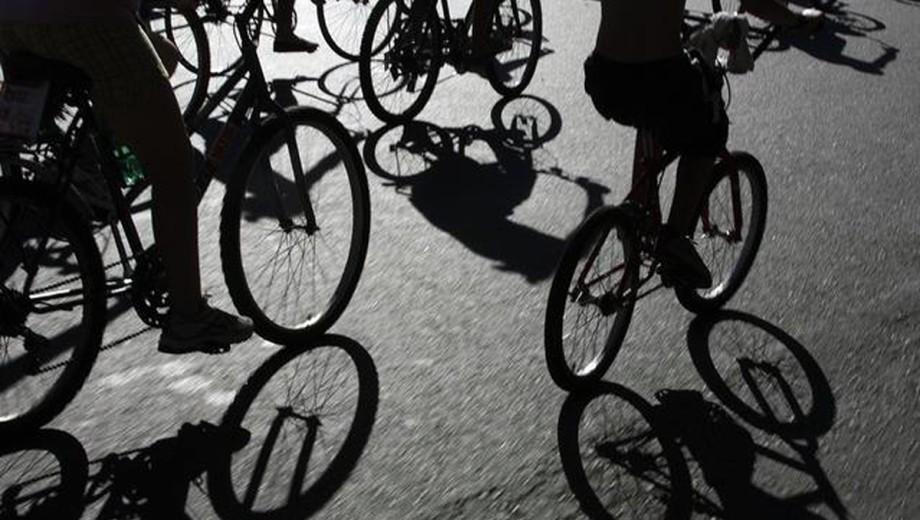 Hoy es la bicicleteada a La Postrera