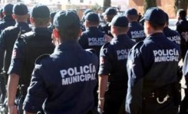 Abierta la inscripción a la Policía de la Provincia