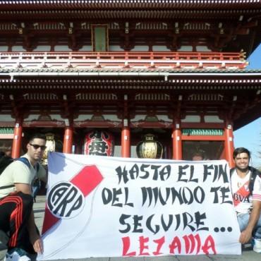 Cronica de un viaje a Japón