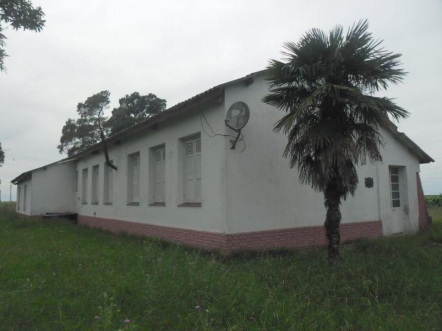 Cierre de Escuelas Rurales - Entrevista a la Inspectora Jefa Distrital de Lezama Myriam Mongay