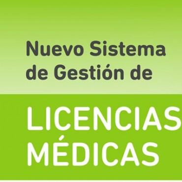 Nuevo Sistema de Gestión de Licencias Médicas para los directivos, docentes, auxiliares y administrativos
