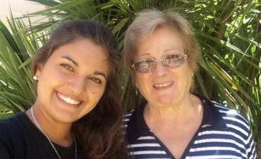 Bianca y Stella Maris: Reinas en familia