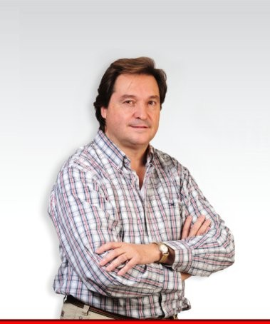 Entrevista a Julio Alfonsín
