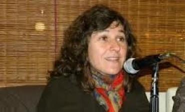 En Tercer Mundo habló Alicia Barletta...