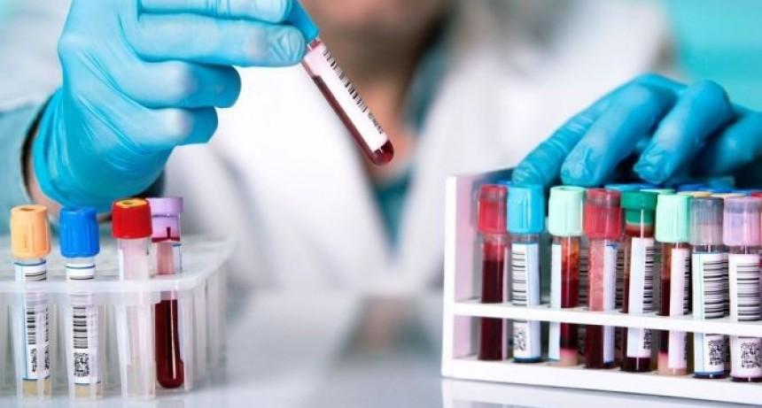Los afiliados a IOMA con enfermedades crónicas podrán realizar gratis sus análisis de laboratorio