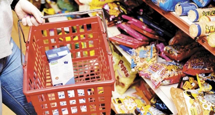 Sr. Consumidor: Usted tiene derecho a exigir que en Lezama se respeten los precios máximos