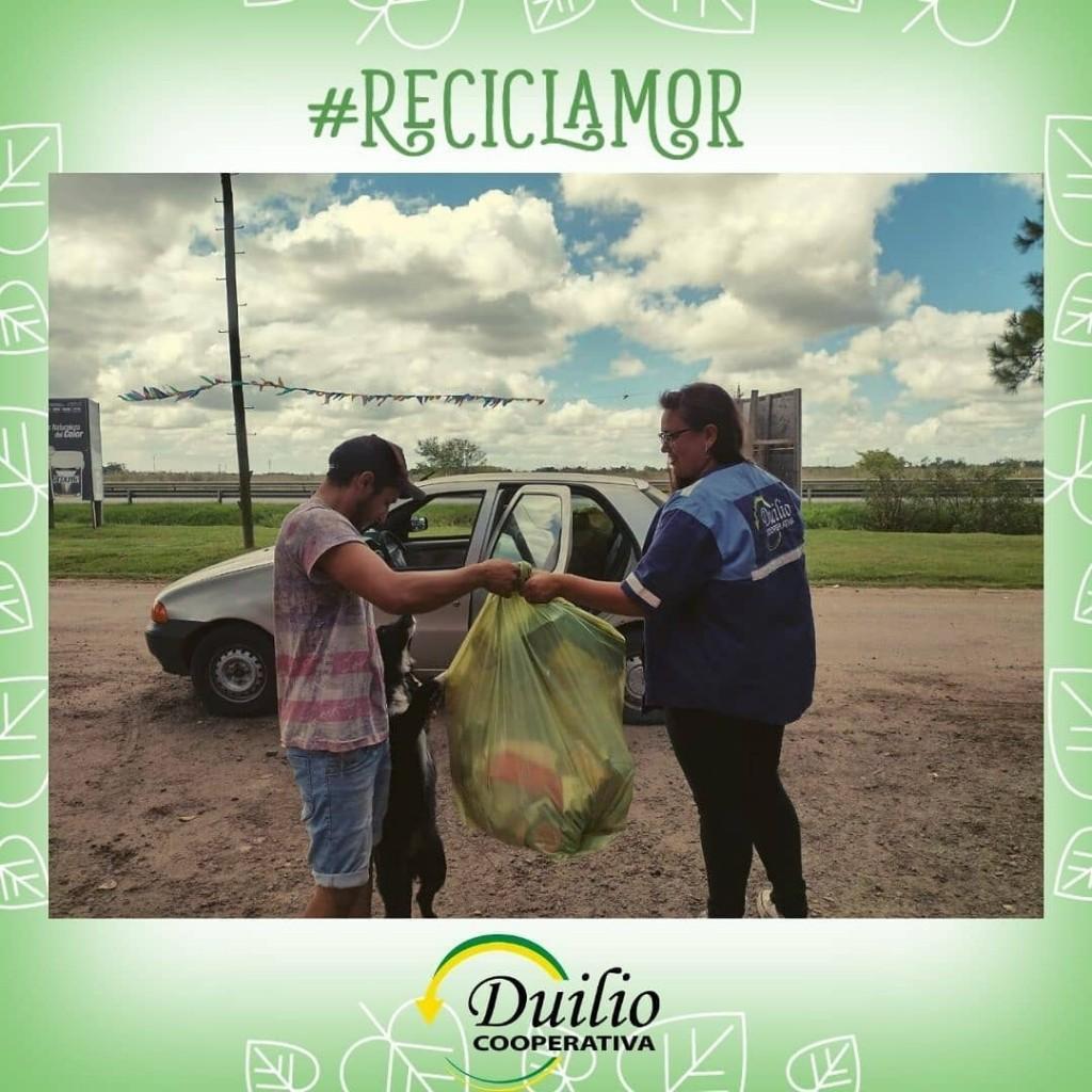 Día del Reciclador