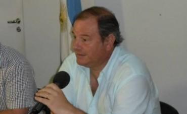Entrevista a Marcelo Raciatti..