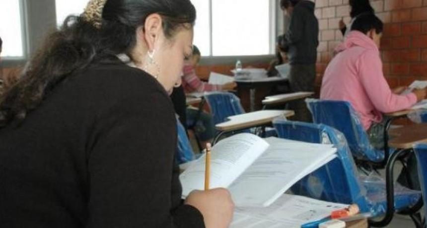 Se creó el CENS 451 que reemplazará al Bachillerato de Adultos