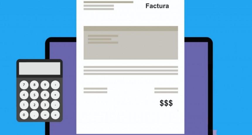 Monotributistas: desde abril la facturación  electrónica es obligatoria