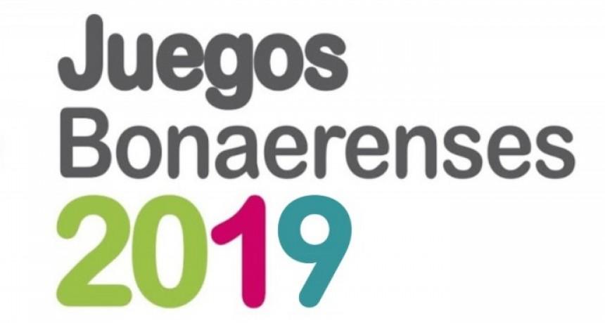 Juegos Bonaerenses 2019 - Está abierta la inscripción