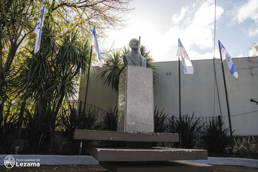 ¡Felices 108 años pueblo de Lezama!