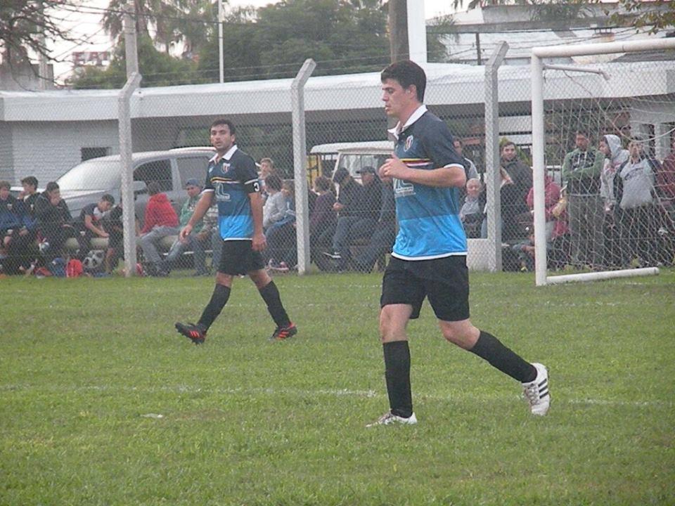 El Lefu empató 1 a 1 con Unión Deportiva